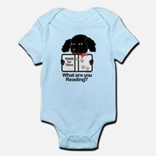Sunny Puppy Infant Bodysuit
