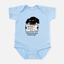 Sunny Puppy Infant Bodysuit