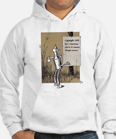 Wizard of Oz Copyright Hoodie