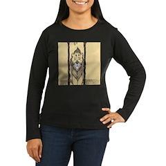 Cowardly Lion II T-Shirt