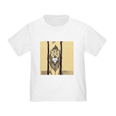 Cowardly Lion II T
