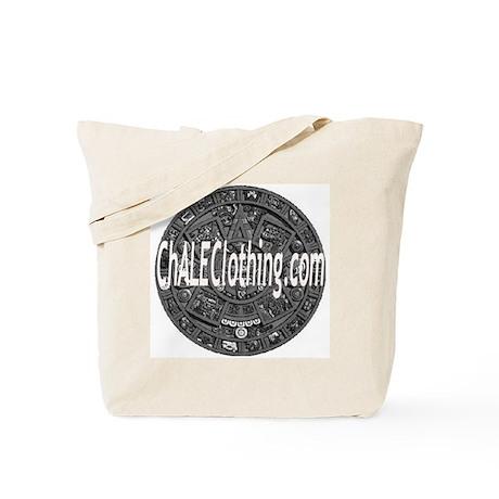 ChALE Clothing logo Tote Bag
