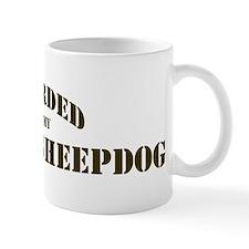 Iceland Sheepdog: Guarded by Mug
