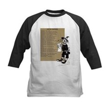 Wizard of Oz Contents Tee