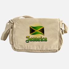 jamaica Messenger Bag