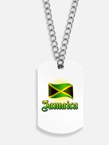 jamaica Dog Tags