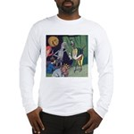 Jack Pumpkinhead #2 Long Sleeve T-Shirt