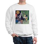 Jack Pumpkinhead #2 Sweatshirt
