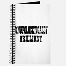 Unapologetically Brilliant Journal