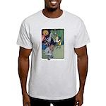 Jack Pumpkinhead #2 Ash Grey T-Shirt