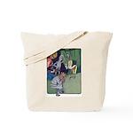 Jack Pumpkinhead #2 Tote Bag