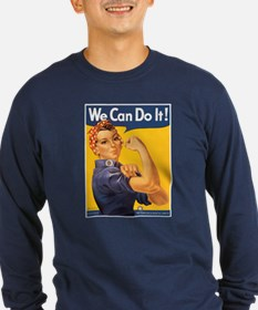 We Can Do It (Front) T