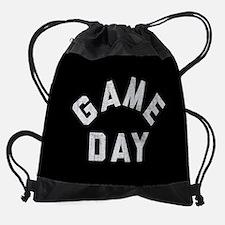 Game Day Drawstring Bag
