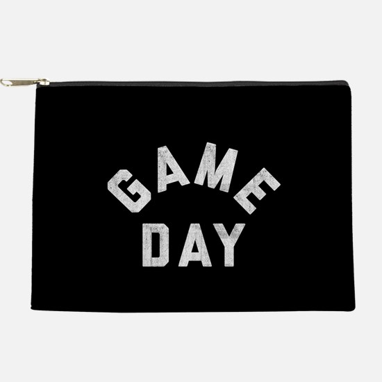 Game Day Makeup Pouch