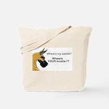 C F Comeback Tote Bag