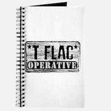 T-FLAC Operative Journal