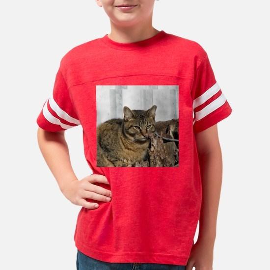 arwc Youth Football Shirt