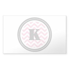 Pink Decal