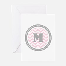 Pink Greeting Cards (Pk of 10)