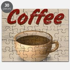 Coffee 2 Puzzle