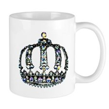 Royal Tiara Mug
