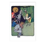 Jack Pumpkinhead #2 Postcards (Package of 8)