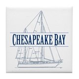 Chesapeake bay Coasters