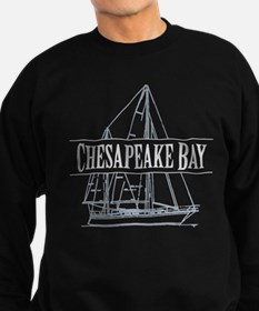 Chesapeake Bay - Sweatshirt