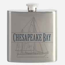 Chesapeake Bay - Flask