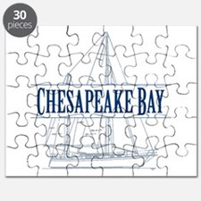 Chesapeake Bay - Puzzle