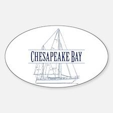 Chesapeake Bay - Decal