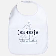 Chesapeake Bay - Bib