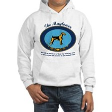 The Mayflower Dog Show Hoodie