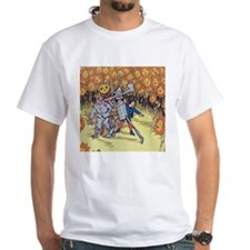 Jack Pumpkinhead #3 Shirt