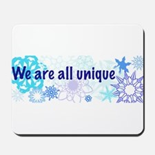 snowflakes_collage.png Mousepad