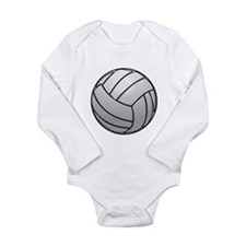 Volleyball Body Suit