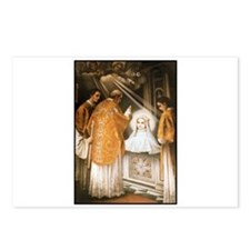 First Communion Postcards (Package of 8)