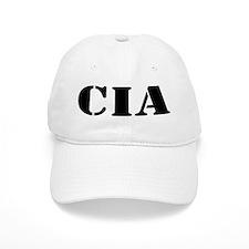 CIA Baseball Cap
