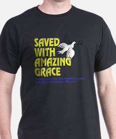 Christian Jesus Swag T-Shirt