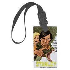 Stanley 1972 Luggage Tag