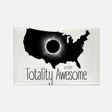 Totality Awesome Magnets