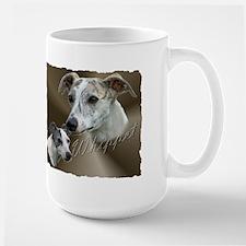 Whippet - Sight Hound - Show Dog Mug