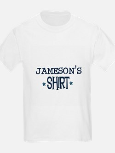 Jameson Kids T-Shirt