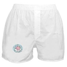 Hog Heaven Boxer Shorts