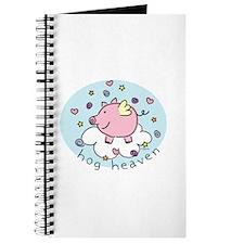 Hog Heaven Journal