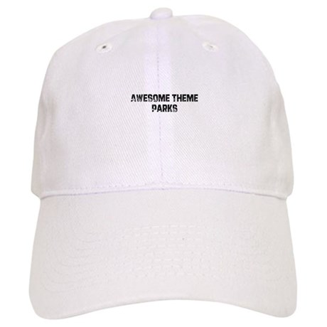 Awesome Theme Parks Cap