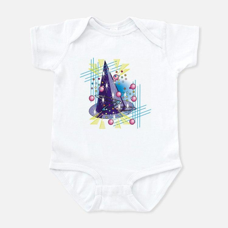WIZARDS HAT Infant Bodysuit