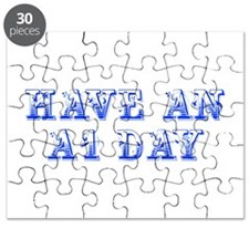 have-an-A1-day--max-blue Puzzle