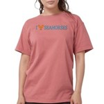 LOVE-SEAHORSES-TR.png Womens Comfort Colors Shirt