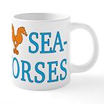 LOVE-SEAHORSES-TR.png 20 oz Ceramic Mega Mug